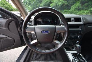 2011 Ford Fusion SPORT Naugatuck, Connecticut 21