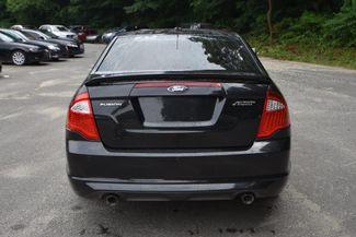 2011 Ford Fusion SPORT Naugatuck, Connecticut 3