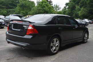 2011 Ford Fusion SPORT Naugatuck, Connecticut 4