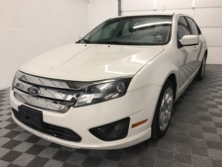 2011 Ford Fusion in Oklahoma City, OK