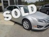 2011 Ford Fusion SE Raleigh, NC