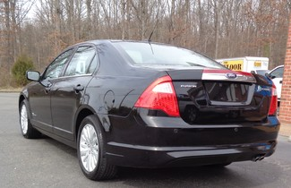 2011 Ford Fusion HYBRID 41 MPG AT LOW MILES 1 OWENER EXC CONDITION Richmond, Virginia 5