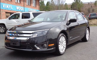 2011 Ford Fusion HYBRID 41 MPG AT LOW MILES 1 OWENER EXC CONDITION Richmond, Virginia 1