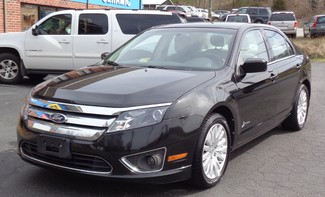 2011 Ford Fusion HYBRID 41 MPG AT LOW MILES 1 OWENER EXC CONDITION Richmond, Virginia 14