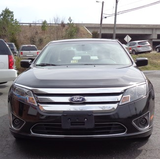 2011 Ford Fusion HYBRID 41 MPG AT LOW MILES 1 OWENER EXC CONDITION Richmond, Virginia 15