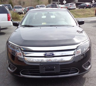 2011 Ford Fusion HYBRID 41 MPG AT LOW MILES 1 OWENER EXC CONDITION Richmond, Virginia 16