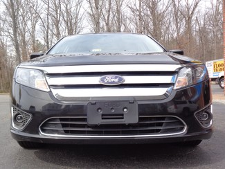 2011 Ford Fusion HYBRID 41 MPG AT LOW MILES 1 OWENER EXC CONDITION Richmond, Virginia 19