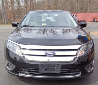 2011 Ford Fusion HYBRID 41 MPG AT LOW MILES 1 OWENER EXC CONDITION Richmond, Virginia 20