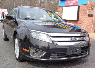 2011 Ford Fusion HYBRID 41 MPG AT LOW MILES 1 OWENER EXC CONDITION Richmond, Virginia 21