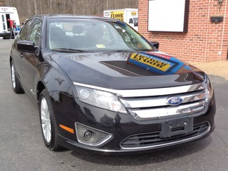 2011 Ford Fusion HYBRID 41 MPG AT LOW MILES 1 OWENER EXC CONDITION Richmond, Virginia 2