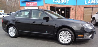 2011 Ford Fusion HYBRID 41 MPG AT LOW MILES 1 OWENER EXC CONDITION Richmond, Virginia 3