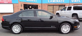 2011 Ford Fusion HYBRID 41 MPG AT LOW MILES 1 OWENER EXC CONDITION Richmond, Virginia 24