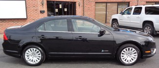 2011 Ford Fusion HYBRID 41 MPG AT LOW MILES 1 OWENER EXC CONDITION Richmond, Virginia 25