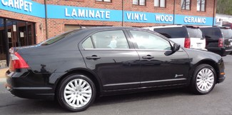 2011 Ford Fusion HYBRID 41 MPG AT LOW MILES 1 OWENER EXC CONDITION Richmond, Virginia 26