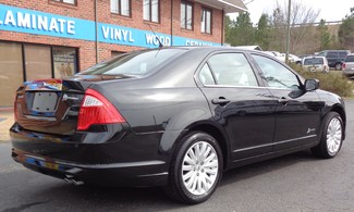 2011 Ford Fusion HYBRID 41 MPG AT LOW MILES 1 OWENER EXC CONDITION Richmond, Virginia 27