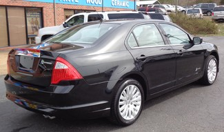 2011 Ford Fusion HYBRID 41 MPG AT LOW MILES 1 OWENER EXC CONDITION Richmond, Virginia 28