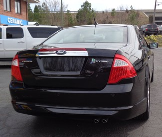 2011 Ford Fusion HYBRID 41 MPG AT LOW MILES 1 OWENER EXC CONDITION Richmond, Virginia 29
