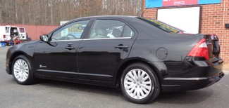 2011 Ford Fusion HYBRID 41 MPG AT LOW MILES 1 OWENER EXC CONDITION Richmond, Virginia 7