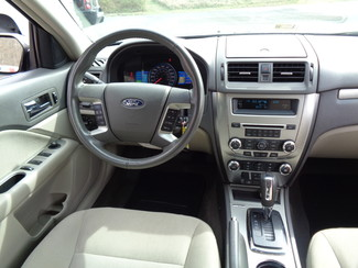 2011 Ford Fusion HYBRID 41 MPG AT LOW MILES 1 OWENER EXC CONDITION Richmond, Virginia 39