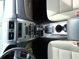 2011 Ford Fusion HYBRID 41 MPG AT LOW MILES 1 OWENER EXC CONDITION Richmond, Virginia 40