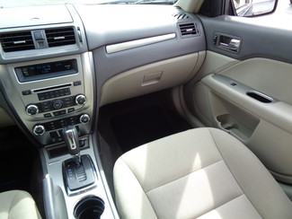 2011 Ford Fusion HYBRID 41 MPG AT LOW MILES 1 OWENER EXC CONDITION Richmond, Virginia 41