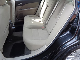 2011 Ford Fusion HYBRID 41 MPG AT LOW MILES 1 OWENER EXC CONDITION Richmond, Virginia 43