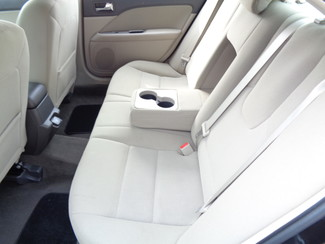 2011 Ford Fusion HYBRID 41 MPG AT LOW MILES 1 OWENER EXC CONDITION Richmond, Virginia 44
