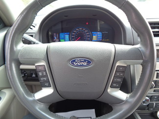 2011 Ford Fusion HYBRID 41 MPG AT LOW MILES 1 OWENER EXC CONDITION Richmond, Virginia 48
