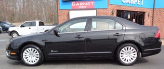 2011 Ford Fusion HYBRID 41 MPG AT LOW MILES 1 OWENER EXC CONDITION Richmond, Virginia 9