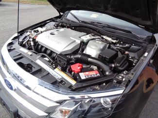 2011 Ford Fusion HYBRID 41 MPG AT LOW MILES 1 OWENER EXC CONDITION Richmond, Virginia 50
