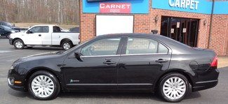 2011 Ford Fusion HYBRID 41 MPG AT LOW MILES 1 OWENER EXC CONDITION Richmond, Virginia 10