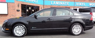 2011 Ford Fusion HYBRID 41 MPG AT LOW MILES 1 OWENER EXC CONDITION Richmond, Virginia 11