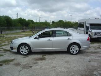 2011 Ford Fusion SE San Antonio, Texas