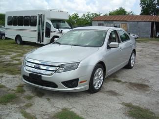2011 Ford Fusion SE San Antonio, Texas 1
