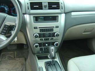 2011 Ford Fusion SE San Antonio, Texas 10
