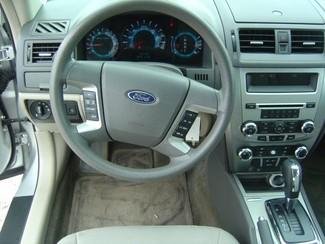2011 Ford Fusion SE San Antonio, Texas 11