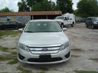 2011 Ford Fusion SE San Antonio, Texas 2