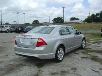2011 Ford Fusion SE San Antonio, Texas 5