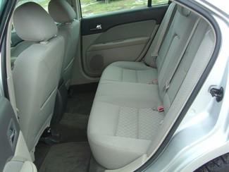 2011 Ford Fusion SE San Antonio, Texas 9