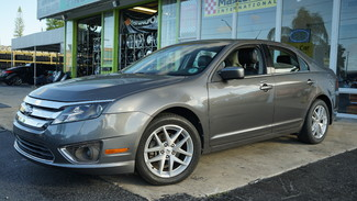 2011 Ford Fusion SEL in Lighthouse Point FL