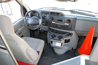 2011 Ford H-Cap 6 Pos. Charlotte, North Carolina 24