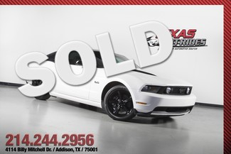 2011 Ford Mustang GT Many Upgrades Addison, Texas