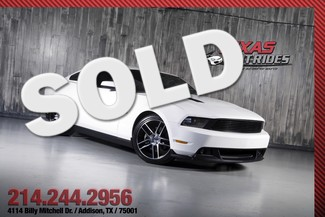 2011 Ford Mustang GT Premium 5.0 6-Speed Many Upgrades Addison, Texas
