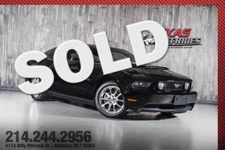 2011 Ford Mustang GT Premium in Addison