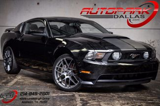 2011 Ford Mustang GT Premium w/ Upgrades in Addison TX