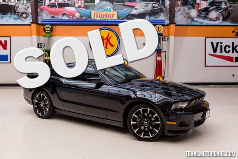 2011 Ford Mustang V6 Premium in Addison