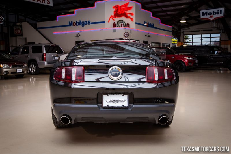 2011 Ford Mustang GT Premium  in Addison, Texas