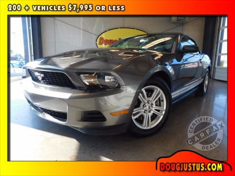 2011 Ford Mustang V6 in Airport Motor Mile ( Metro Knoxville ), TN