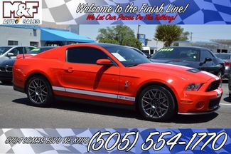 2011 Ford Mustang GT500 | Albuquerque, New Mexico | M & F Auto Sales-[ 2 ]
