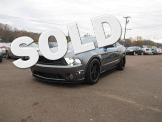 2011 Ford Mustang GT Premium Batesville, Mississippi